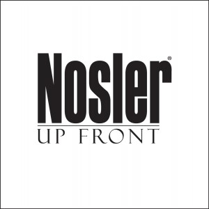 Nosler up front